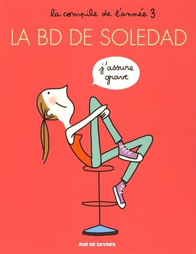 BD DE SOLEDAD (LA) T.03: BRAVI SOLEDAD