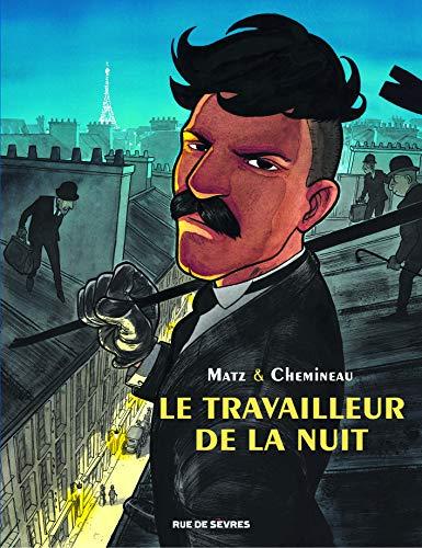9782369812739: Le Travailleur de la Nuit