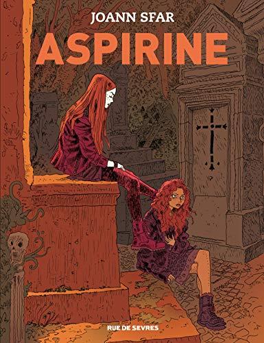 9782369814610: Aspirine, Tome 1 :