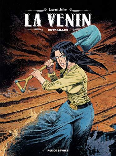 9782369815884: La Venin, Tome 3 : Entrailles