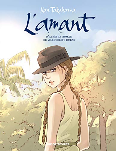 L'Amant (BD ADO-ADULTES): DURAS, Marguerite