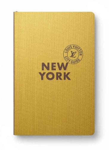 9782369830054: New York - Louis Vuitton City Guide