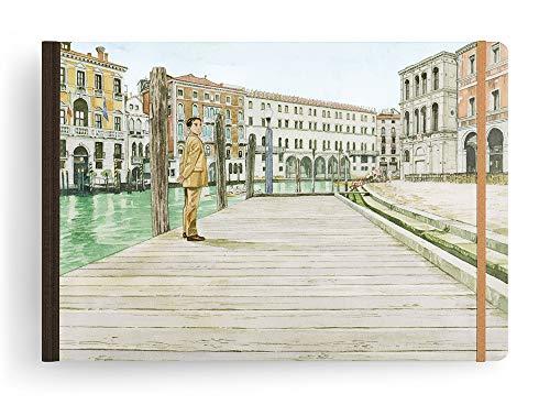 9782369830221: Louis Vuitton Travel Book - Venice - Jiro Taniguchi