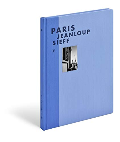 Jean-Loup Sieff : Paris