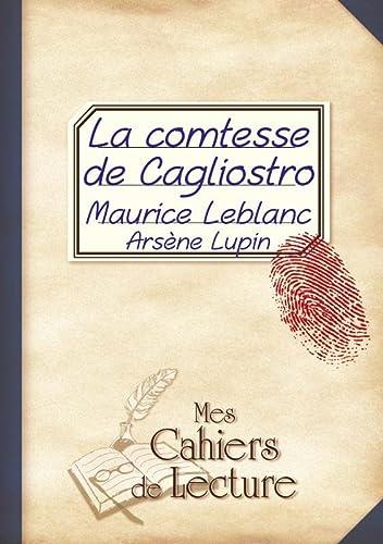 9782369880356: la comtesse de Cagliostro