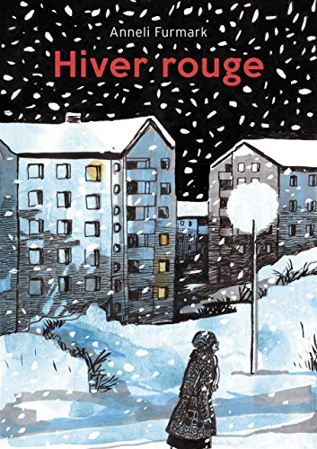9782369902126: Hiver rouge
