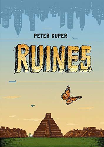 RUINES: KUPER PETER