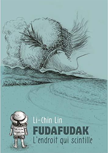 FUDAFUDAK: LIN LI-CHIN