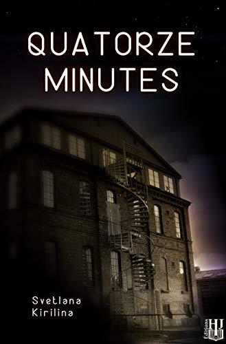 9782370111487: Quatorze minutes