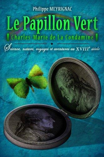 9782370111791: Le Papillon Vert (French Edition)