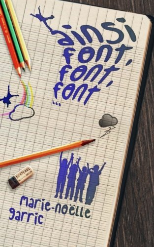 9782370113498: Ainsi font, font, font... (French Edition)