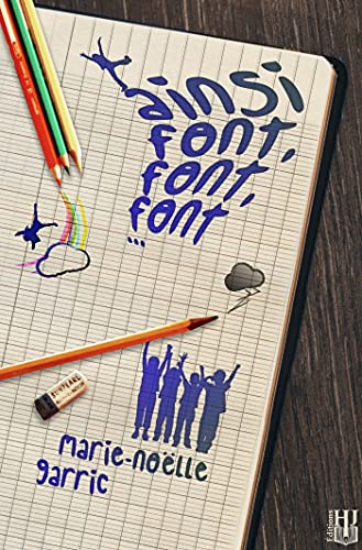 9782370113504: Ainsi font, font, font... (French Edition)