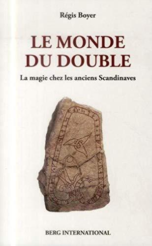 9782370200259: Le monde du double
