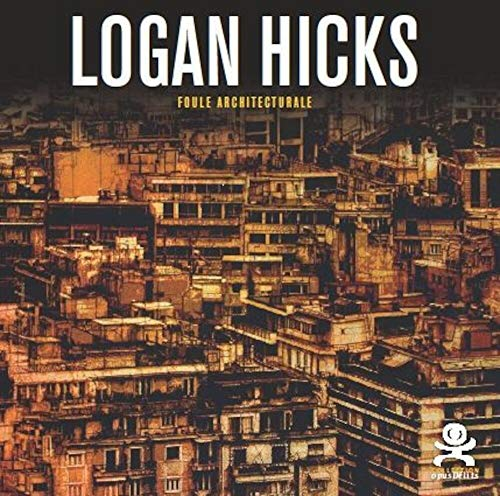 9782370260024: Logan Hicks : Empty Street