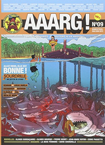 Revue AAARG, no 09: Collectif