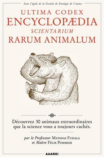 Ultima codex encyclopédia: Fudala, Mathias