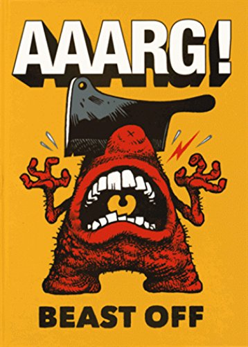 AARG! Beast of: Collectif