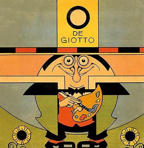 O de Giotto: Rubino, Antonio