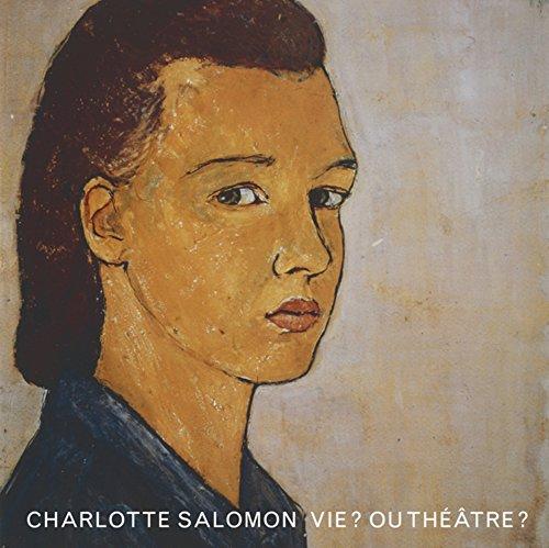Vie? Ou Theatre ?: Salomon Charlotte