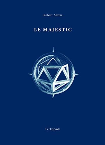 Majestic (Le): Alexis, Robert