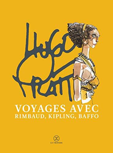 9782370550972 Voyages Avec Rimbaud Kipling Et Baffo