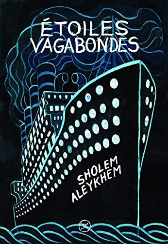 9782370552235: Étoiles vagabondes