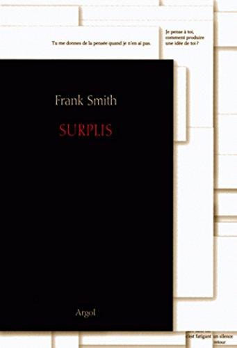 Surplis: Smith, Frank