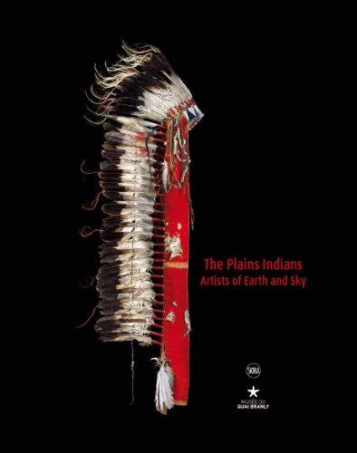 9782370740021: Indiens des plaines-gb
