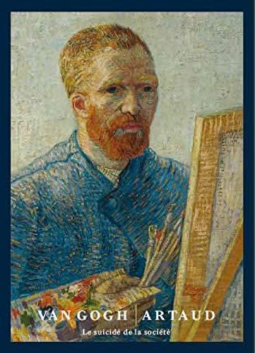 9782370740038: Van Gogh / Artaud : Le suicid� de la soci�t�