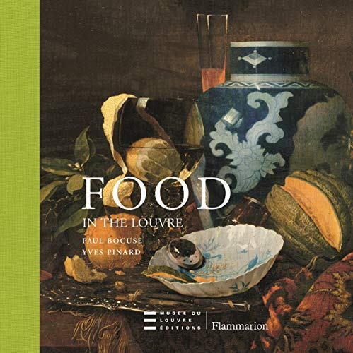 9782370740090: Food in the Louvre