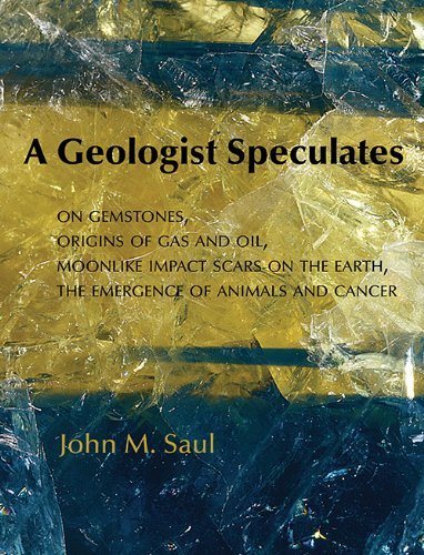 9782370810045: A geologist speculate