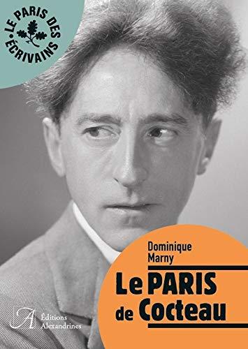 9782370890153: Le Paris de Cocteau