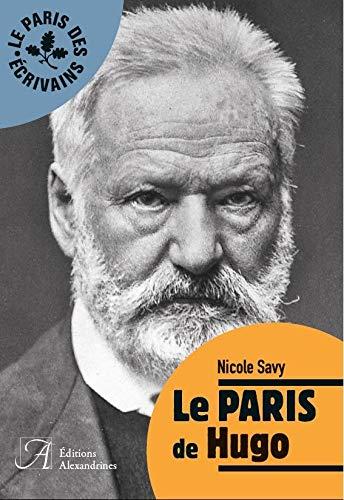 PARIS DE HUGO -LE-: SAVY NICOLE