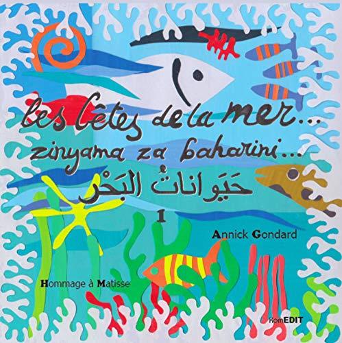 9782370970008: Les bêtes de la mer... (Tome 1)