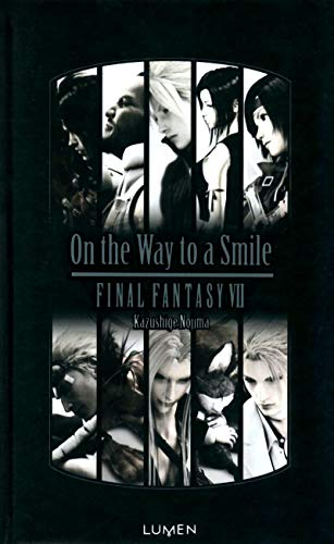 9782371020023: On the Way to a Smile : Final Fantasy VII