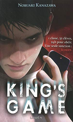 9782371020054: King's Game, Tome 1 :