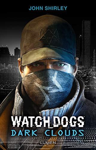 9782371020542: Watch Dogs Dark Clouds