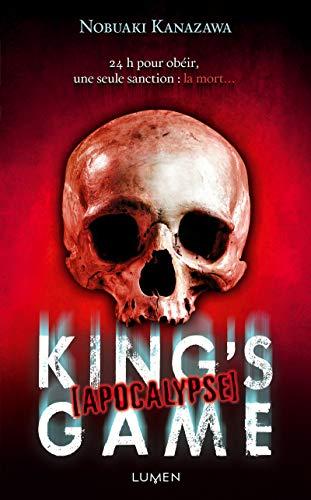 9782371020856: King's Game Apocalypse