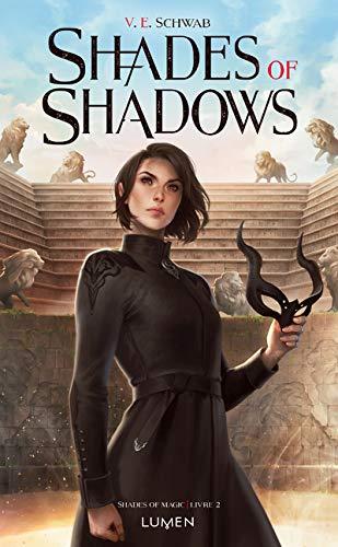 9782371021518: Shades of Shadows