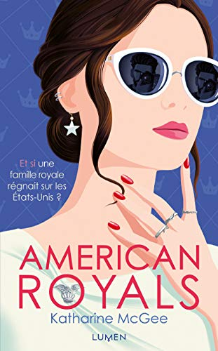 9782371022287: American Royals - tome 1 (1)