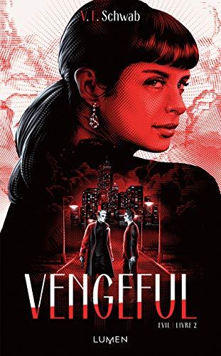 9782371022515: Vengeful (2)
