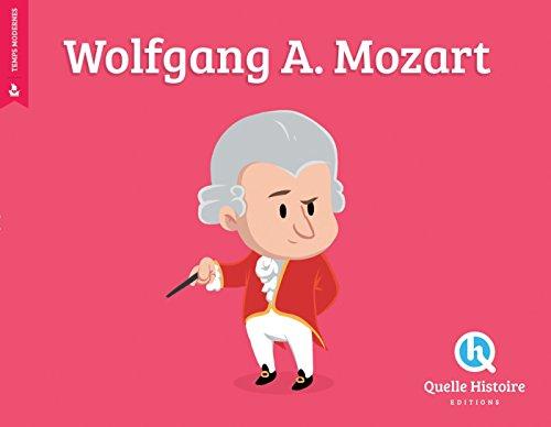 9782371040281: Mozart
