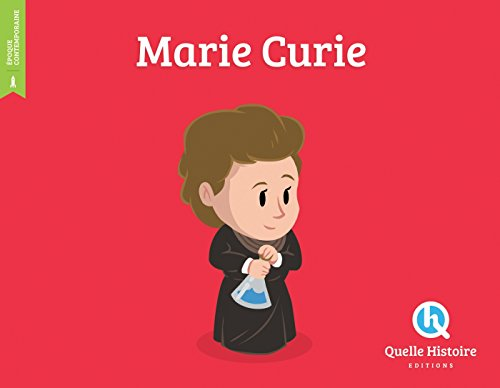 MARIE CURIE: COLLECTIF