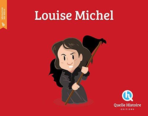9782371042483: Louise Michel