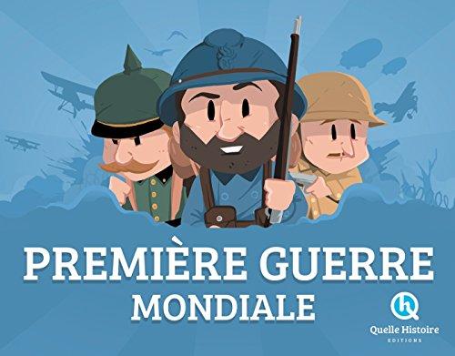 9782371042575: PREMIERE GUERRE MONDIALE