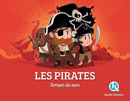 9782371043503: Les Pirates