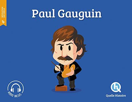 9782371046221: Paul Gauguin (Personnages)