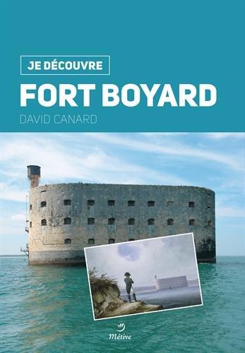 FORT BOYARD: CANARD DAVID