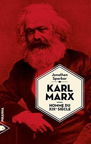 9782371190078: Karl Marx, homme du XIXe siècle