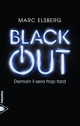 9782371190146: black-out